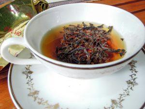 Bio Tee von Finh Ho Vietnam organic17