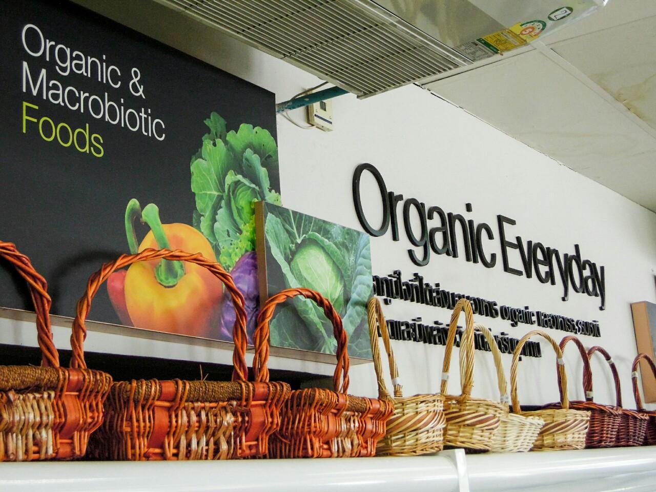 Lemonfarm Bio Supermarkt Sukhumvit Bangkok organic17