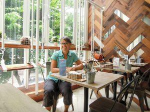 Brekkie Café Sukhumvit Bangkok organic17