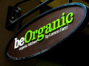 BeOrganic Bio Restaurant Bangkok organic17