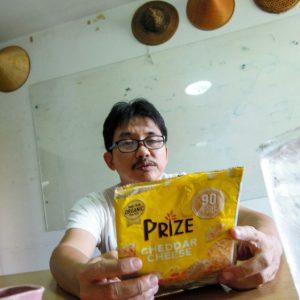 Vitoon Panyakul Greennet im Gespräch Bangkok organic17