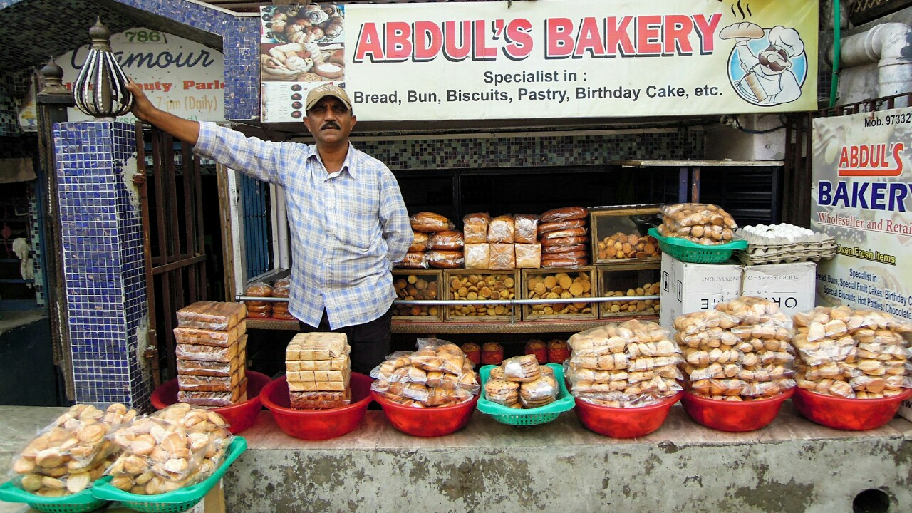 Abduls Kekse in Kurseong