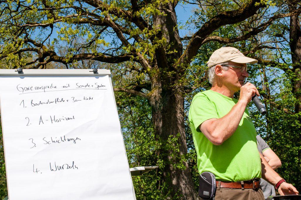 Schlägler Biogespräche Boden, Dietmar Näser, organic17.org