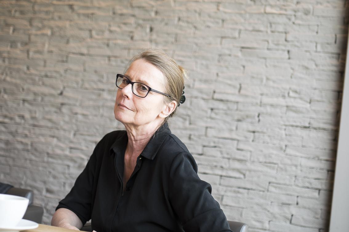 Sabine Brand-Lässig im Gespräch, organic17.org