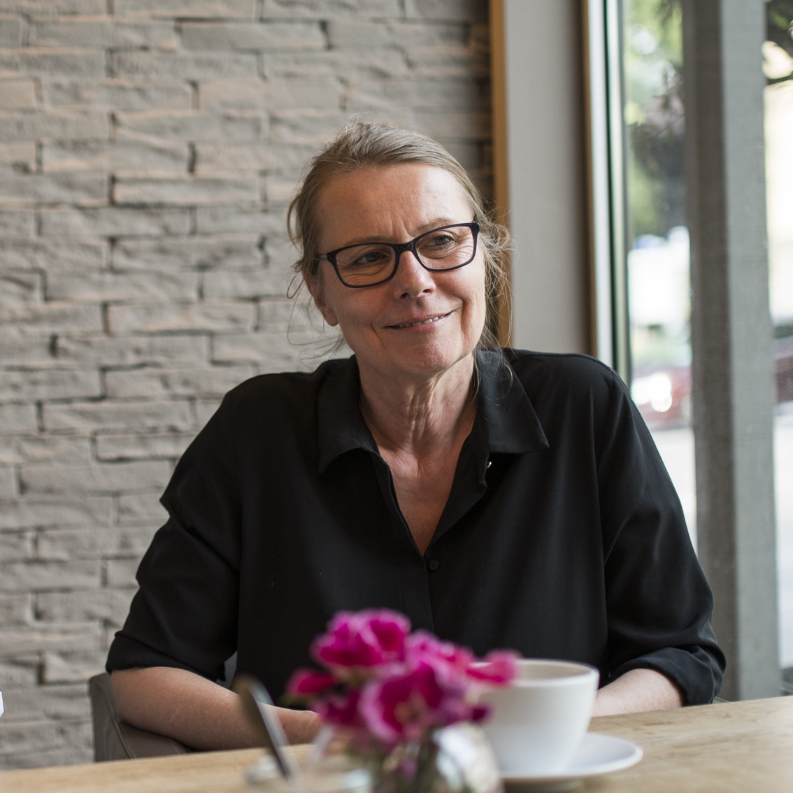 Sabine Brand-Lässig im Interview, organic17.org