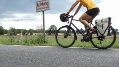Bio Österreich Fahrrad
