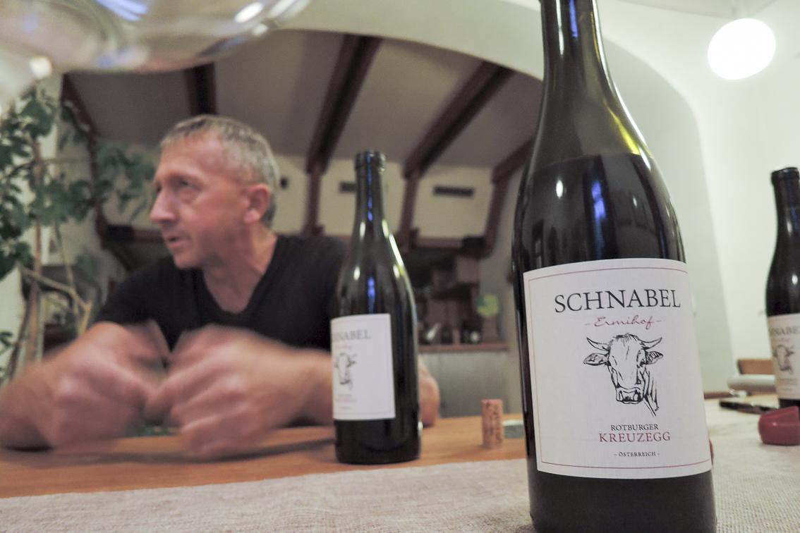 Bio-Wein Südsteiermark Karl Schnabel Demeter