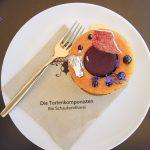 Bio-Stückdessert von Die Tortenkomponisten in Söding bei Graz