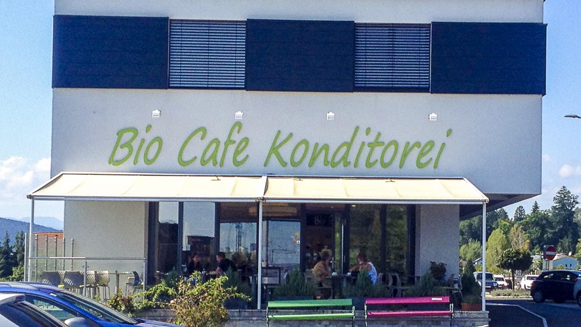 Bio Café Konditorei Die Tortenkomponisten in Söding